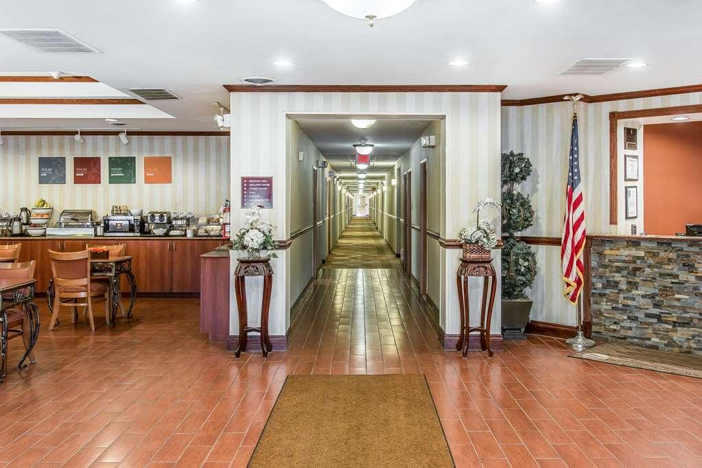 Comfort Inn & Suites Ann Arbor - Ann Arbor, MI 48108