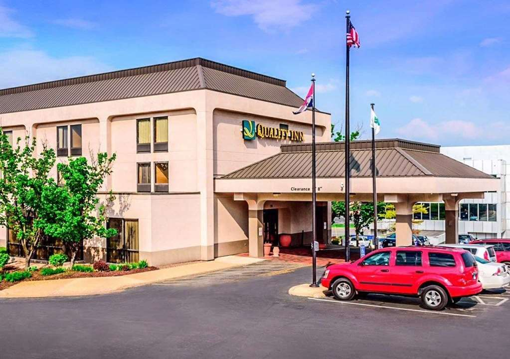 Quality Inn, Florissant