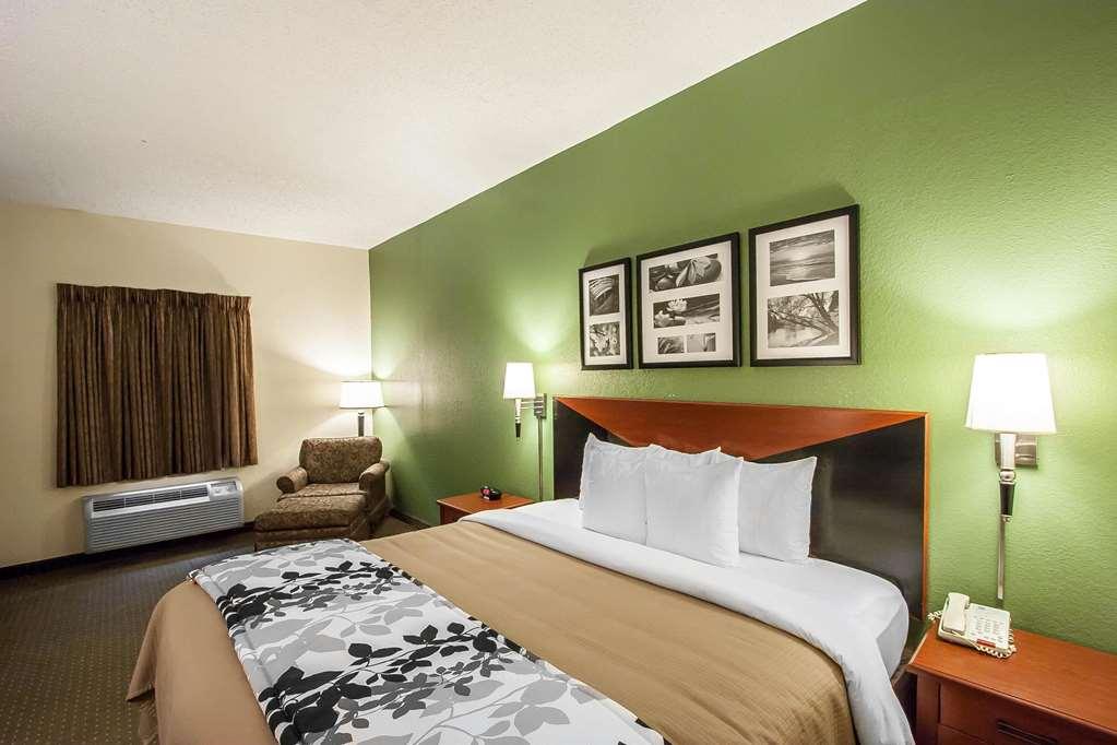 Sleep Inn & Suites Airport Pearl - Pearl, MS 39208