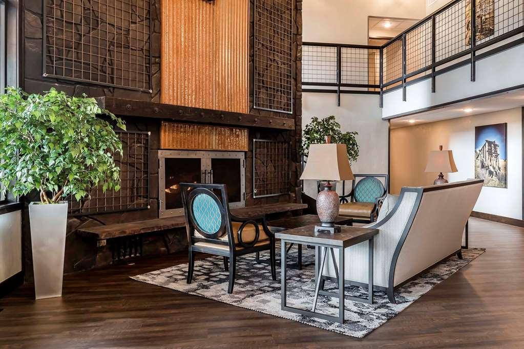 Clarion Inn & Suites Copper King Convention Center - Butte, MT 59701