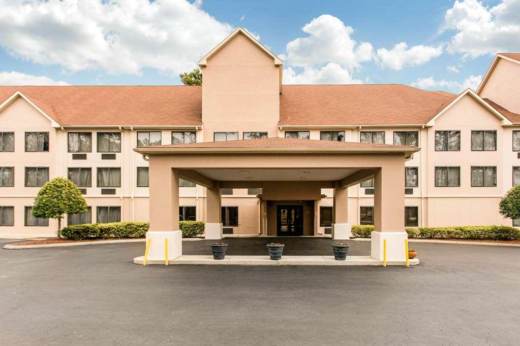 Comfort Suites of Wilmington