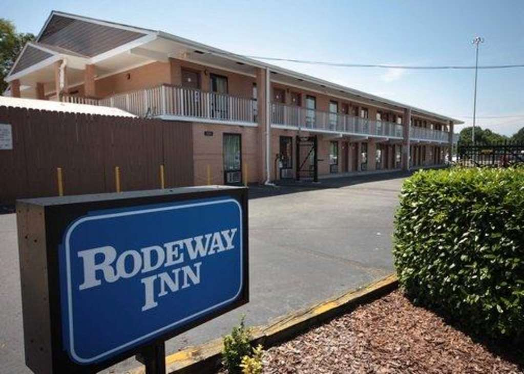 Rodeway Inn Charlotte