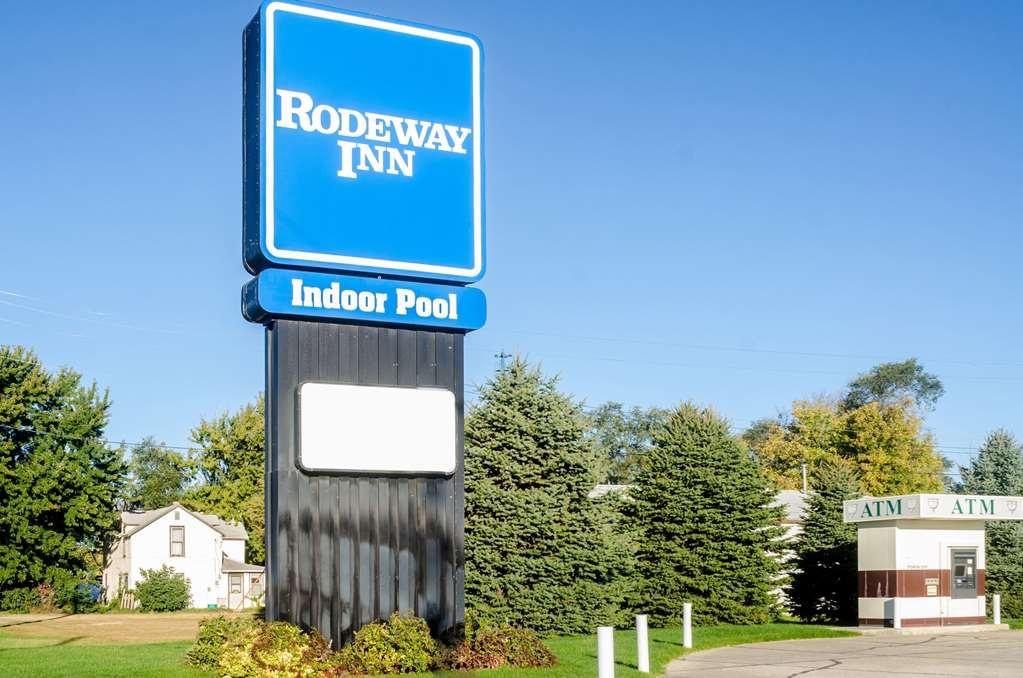 Rodeway Inn Ainsworth