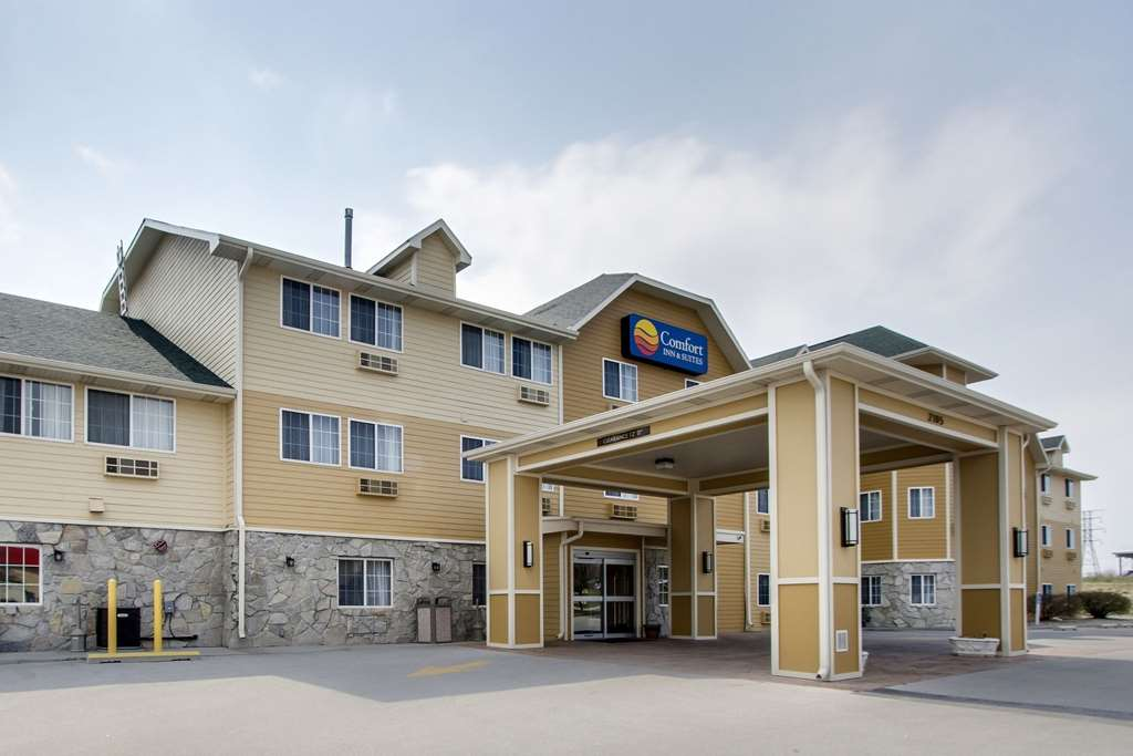 Comfort Inn & Suites, Bellevue