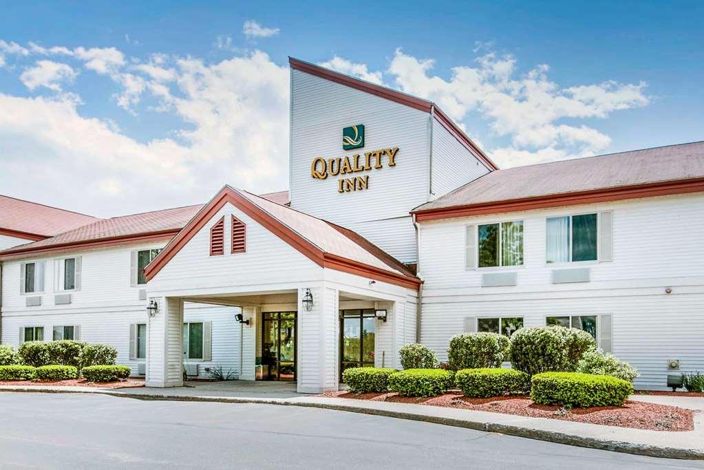 Quality Inn of Loudon