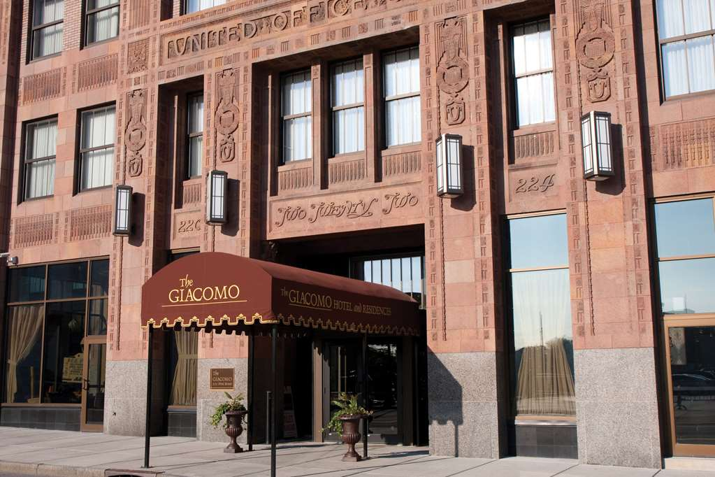 The Giacomo, an Ascend Hotel