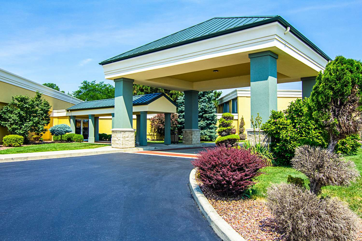 Quality Inn And Conference Center