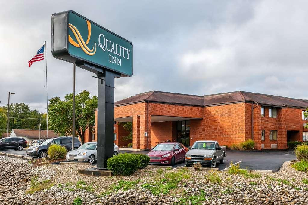 Quality Inn Jackson OH