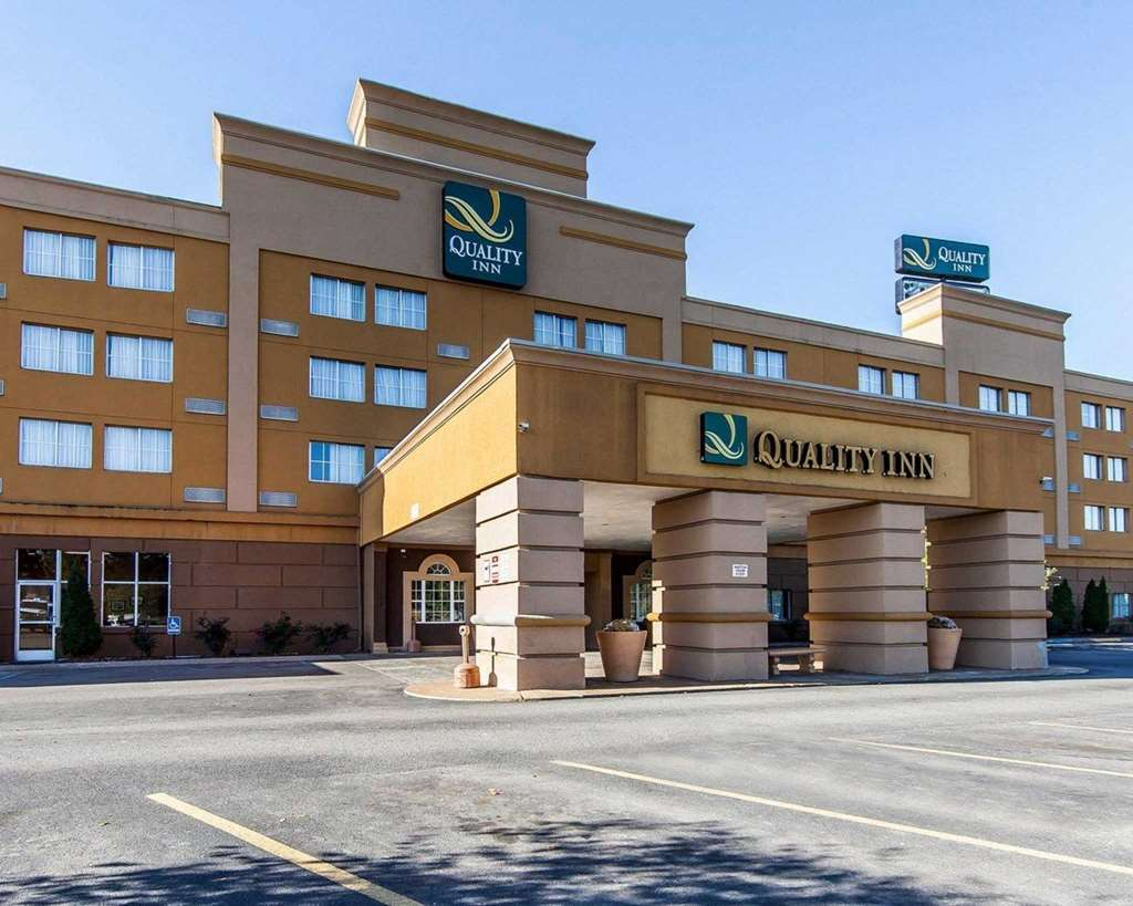 Quality Inn Event and Conference Center