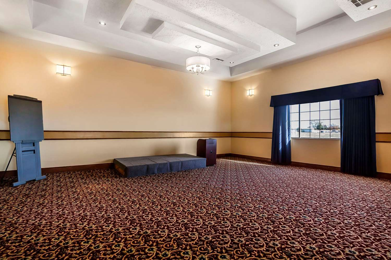 Meeting Facilities - Quality Inn & Suites Owasso
