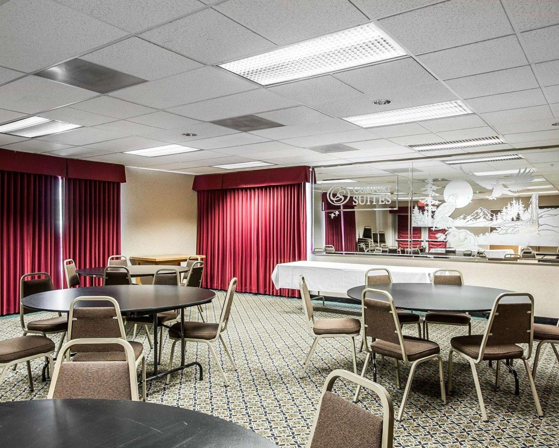 Meeting Facilities - Comfort Suites Clackamas