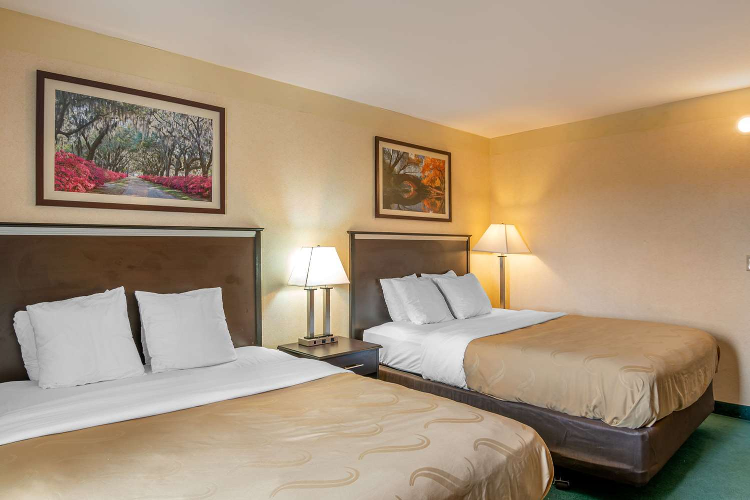 Suite - Quality Inn Bend