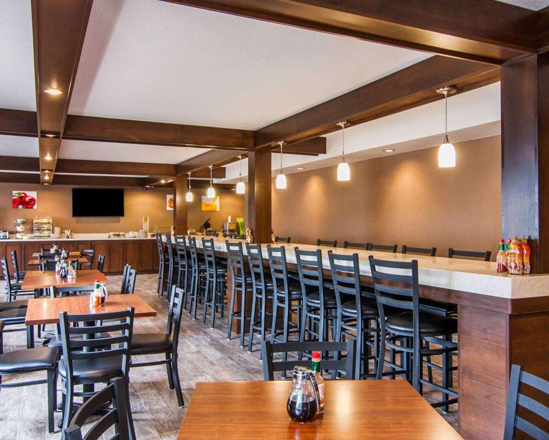 Restaurant - Quality Inn Tigard