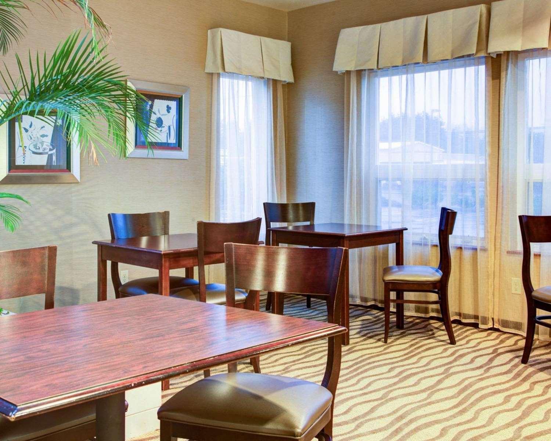 Restaurant - Quality Inn Florence