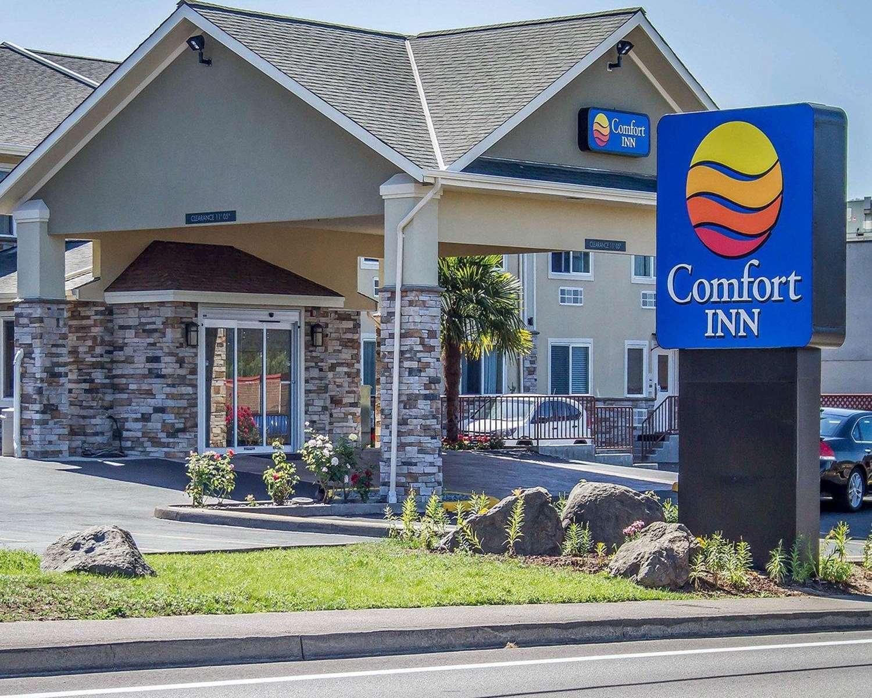 Exterior view - Comfort Inn Roseburg