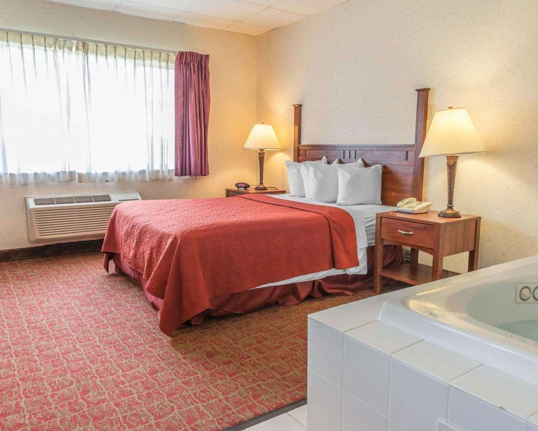Suite - Quality Inn Royle Kittanning