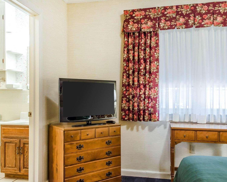 Suite - Quality Inn Motor Lodge Gettysburg