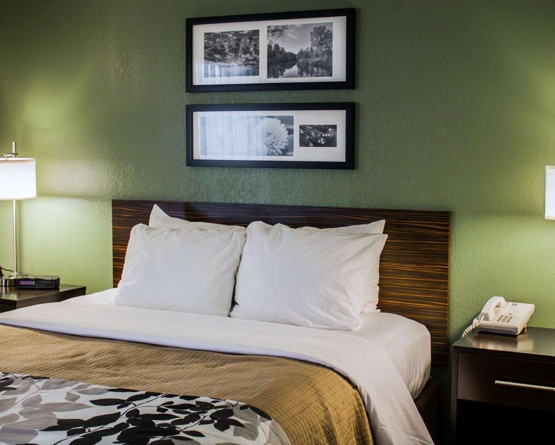 Room - Sleep Inn Johnstown