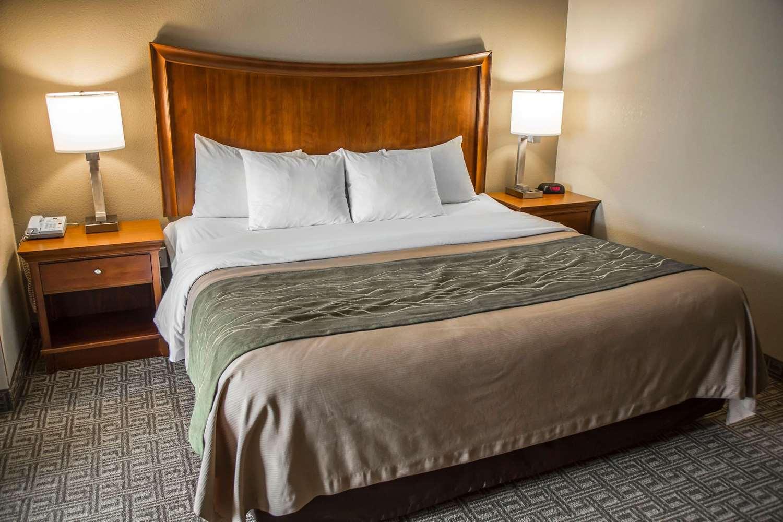 Room - Comfort Inn Bradford