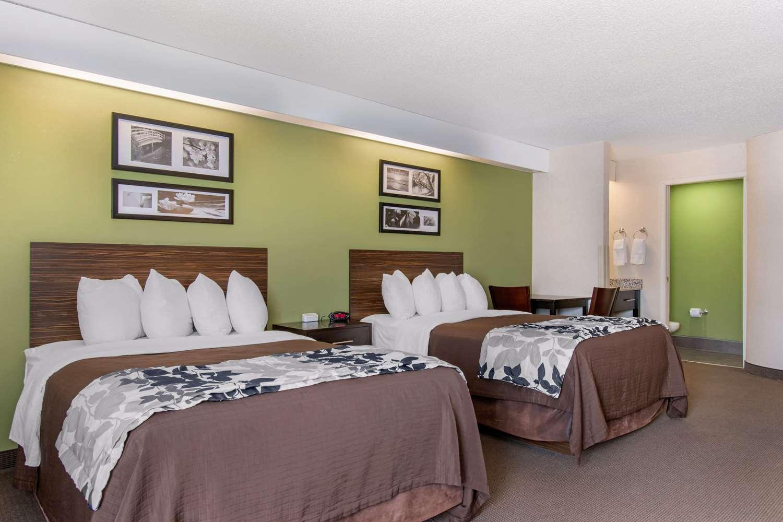 Room - Sleep Inn Carlisle