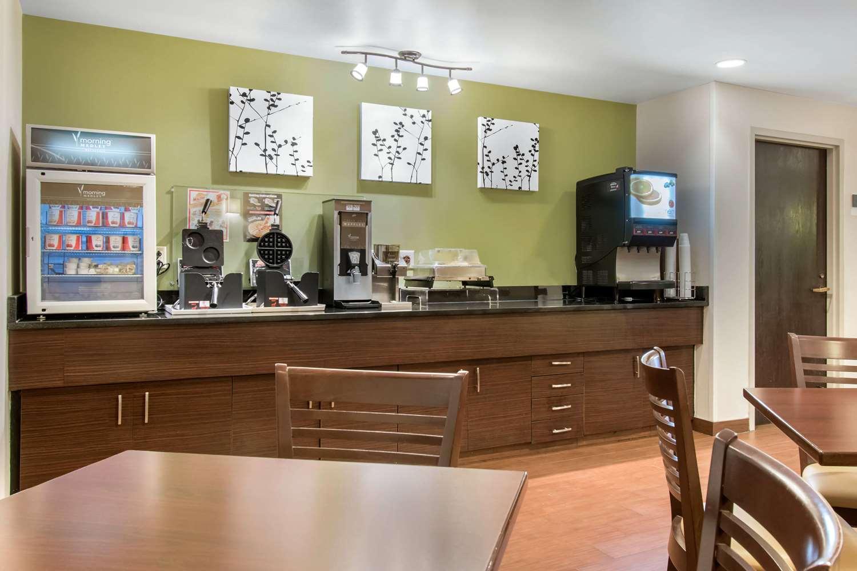Restaurant - Sleep Inn Carlisle