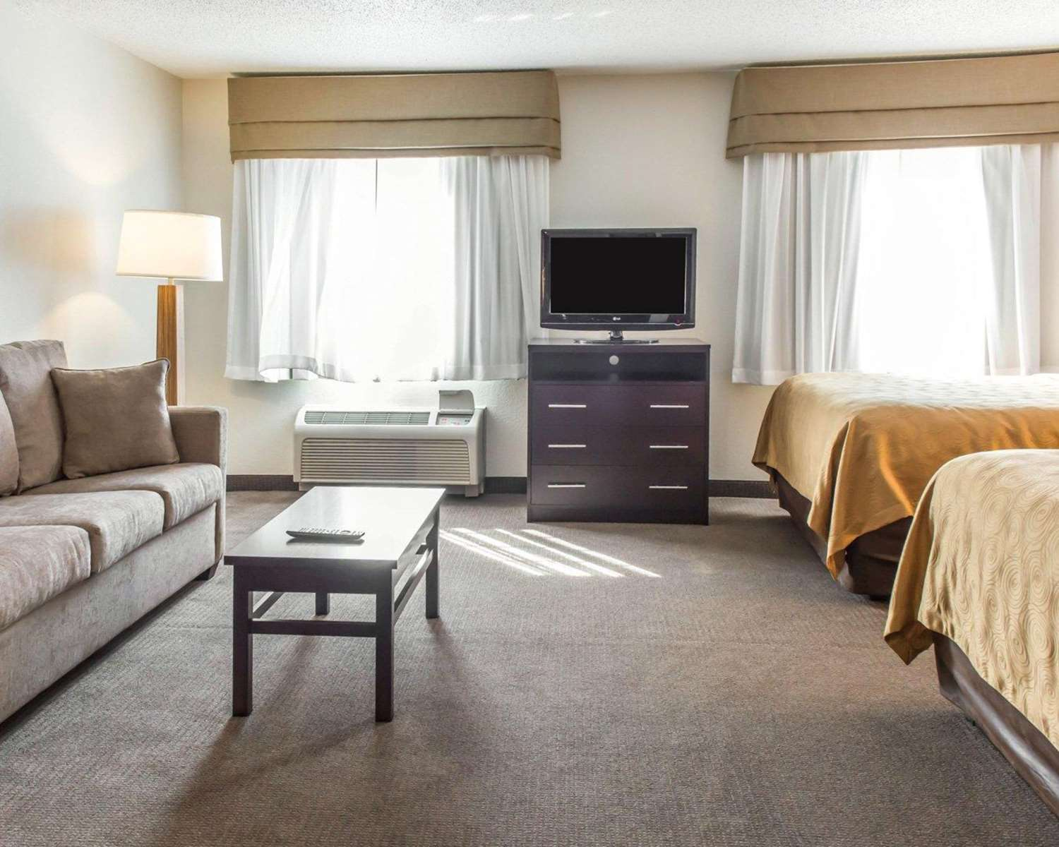 Suite - MainStay Suites Pittsburgh