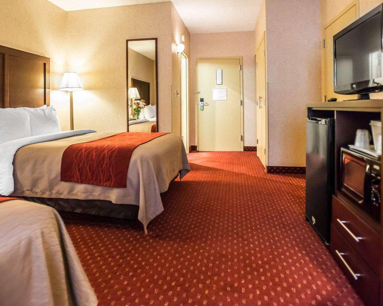 Room Comfort Inn Hamlin