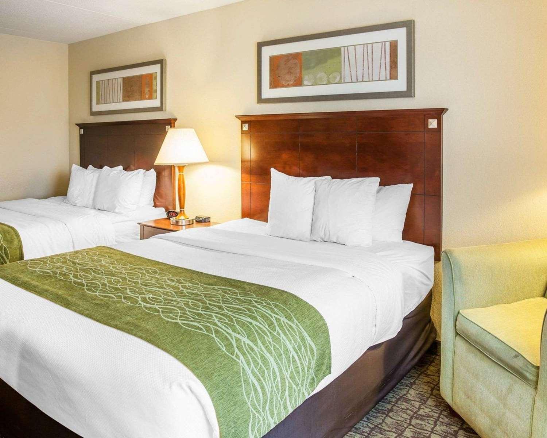 Room - Comfort Inn Pottstown
