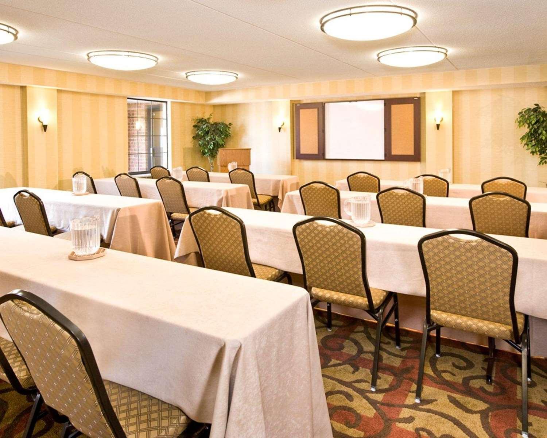 Meeting Facilities - Comfort Inn Pottstown