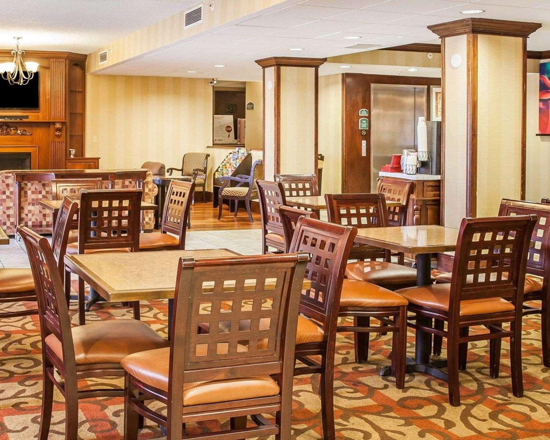 Restaurant - Comfort Inn Pottstown
