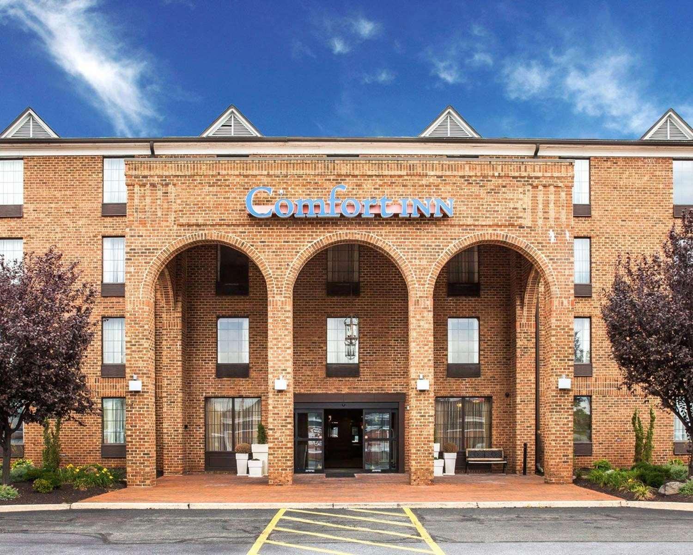 Exterior view - Comfort Inn Pottstown