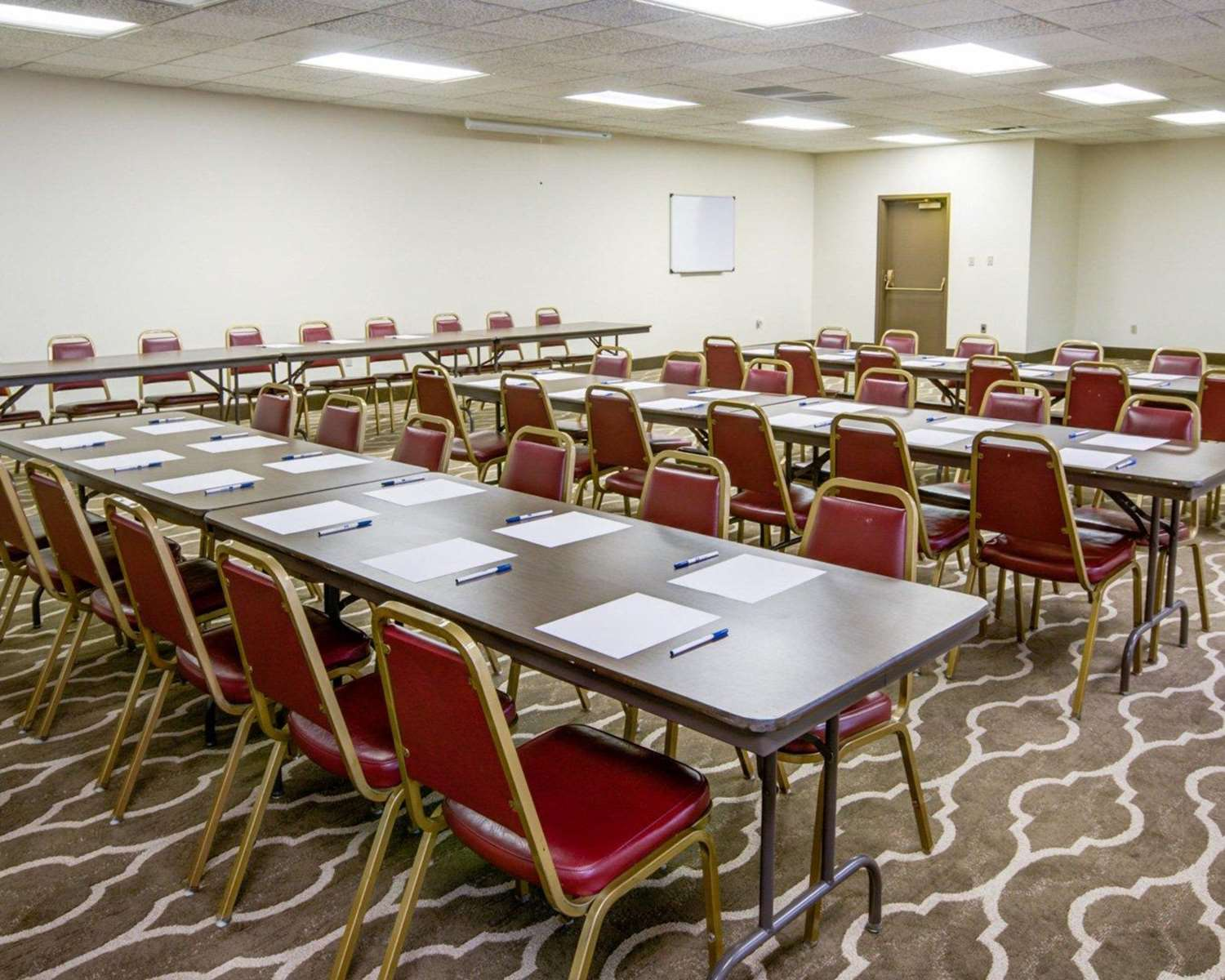 Meeting Facilities - Comfort Inn Greencastle