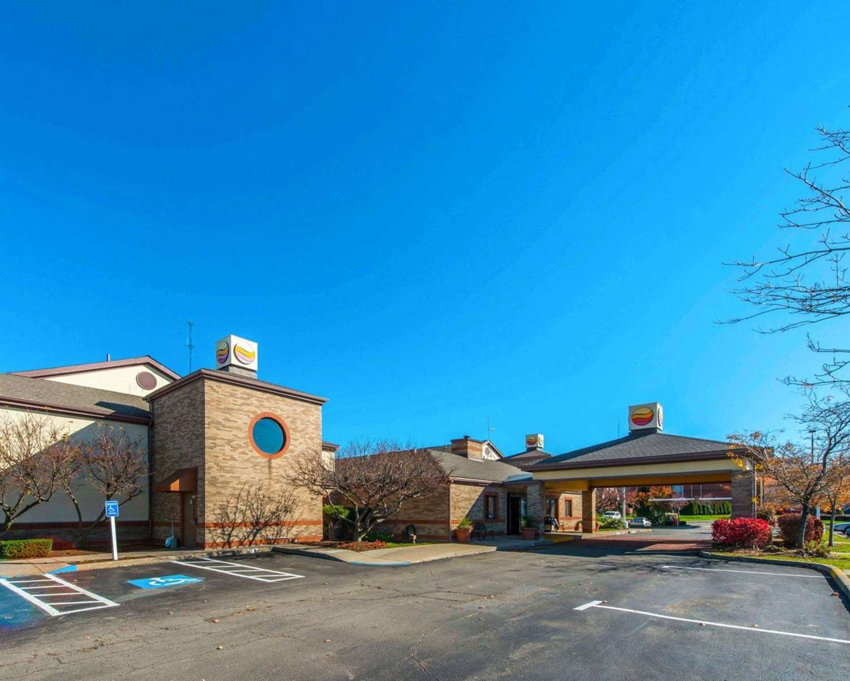 Exterior view - Comfort Inn Erie