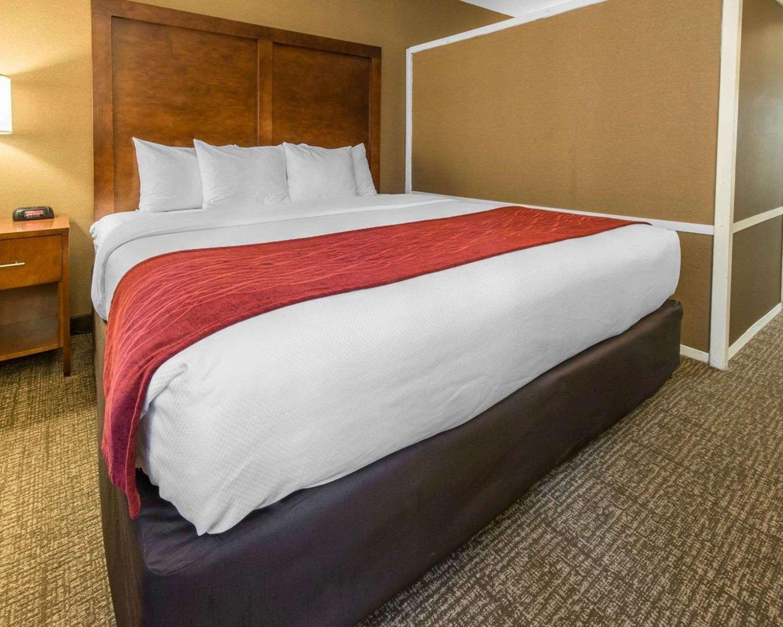 Suite - Comfort Inn Erie