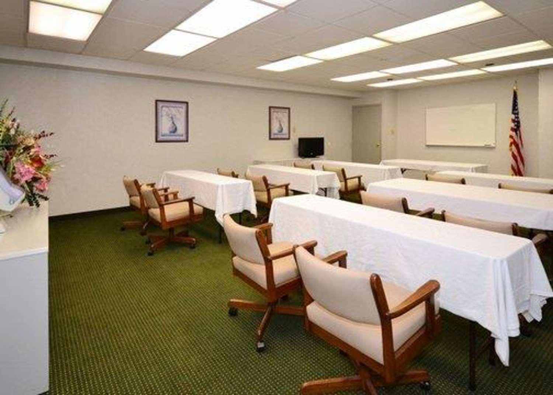 Meeting Facilities - Comfort Inn Reading
