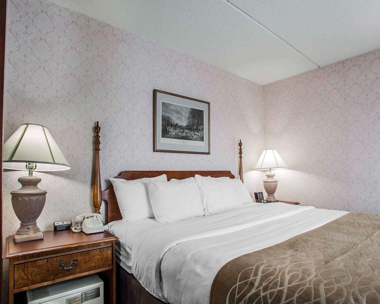 Suite - Quality Inn Montgomeryville
