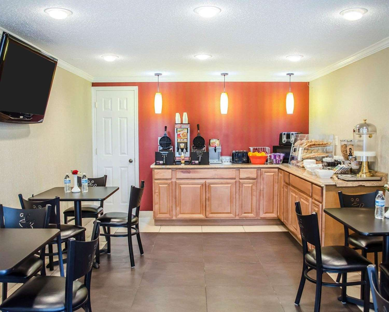 Restaurant - Rodeway Inn Carlisle