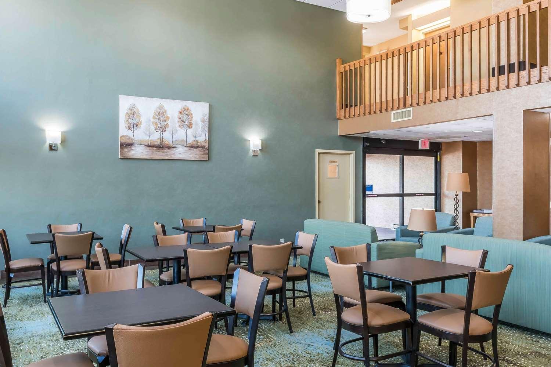 Restaurant - Comfort Inn Pine Grove