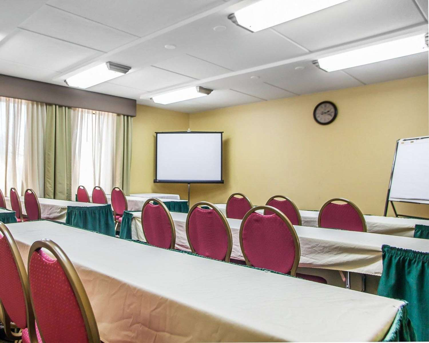 Meeting Facilities - Comfort Inn West Allentown