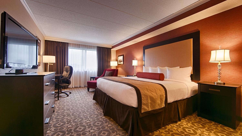 Room - Best Western Premier Nicollet Inn Burnsville