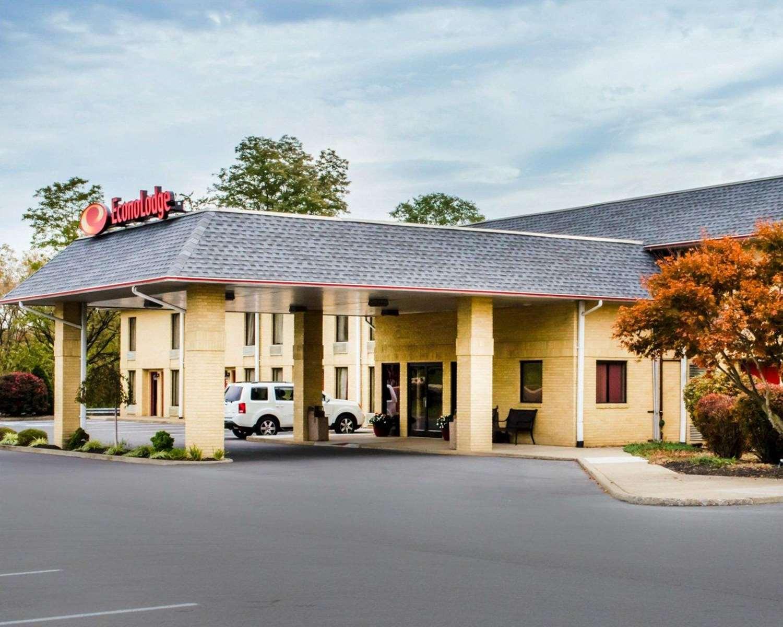 Econo Lodge Mifflintown