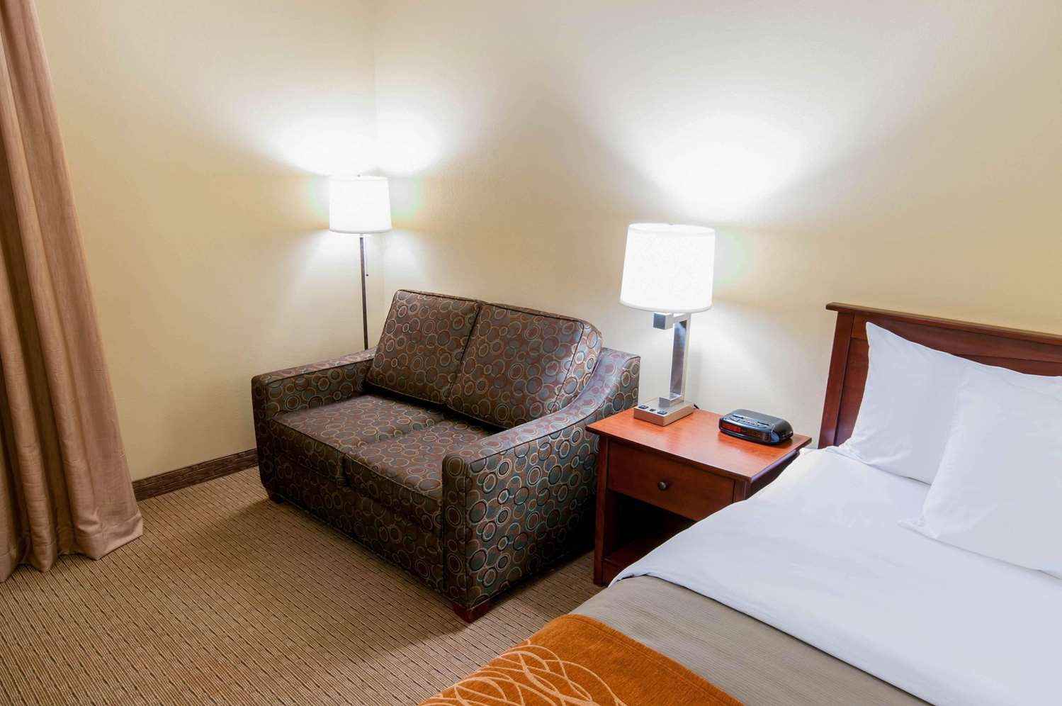 Suite - Comfort Inn New Holland
