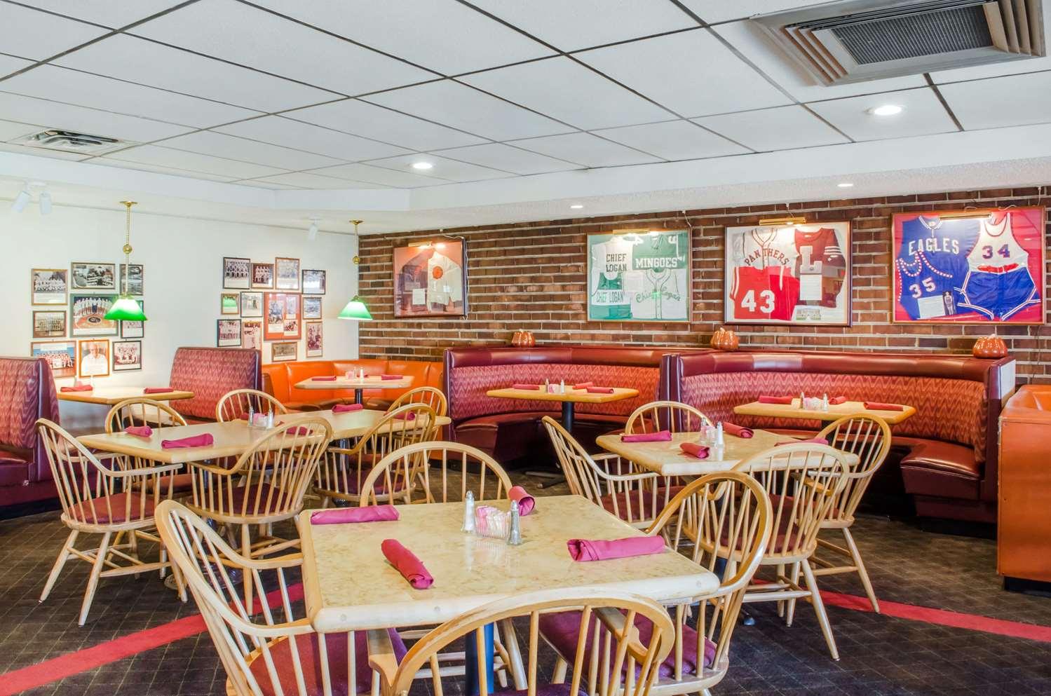 Restaurant - Quality Inn & Suites Burnham