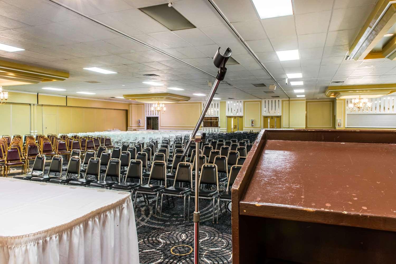 Meeting Facilities - Quality Inn New Kensington