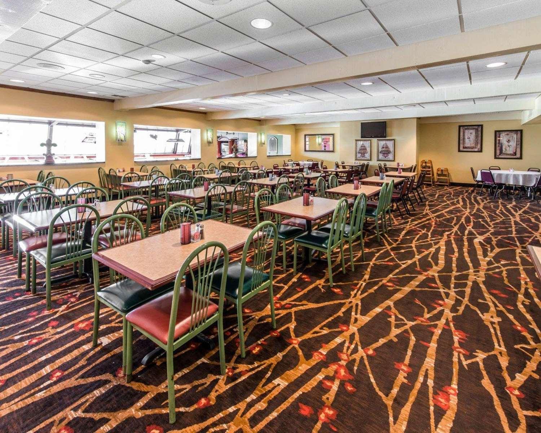 Restaurant - Quality Inn & Suites Erie