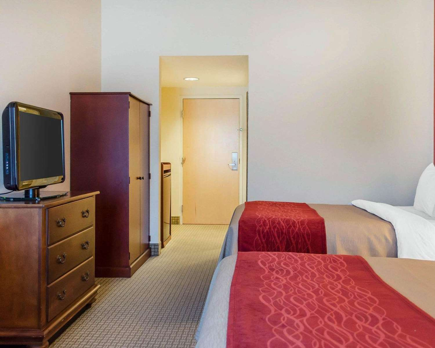 Room - Comfort Inn & Suites York