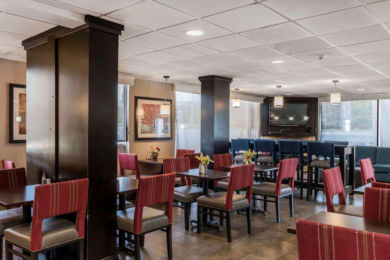 Restaurant - Comfort Inn Pocono Mountain White Haven