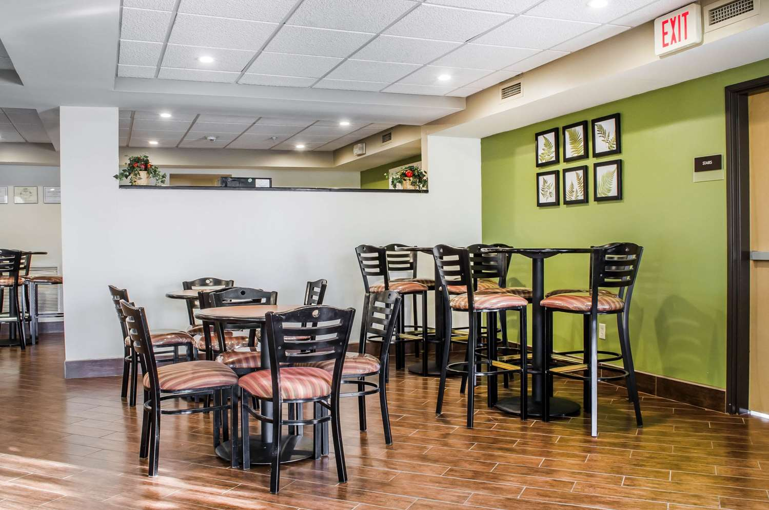 Restaurant - Sleep Inn & Suites Bensalem