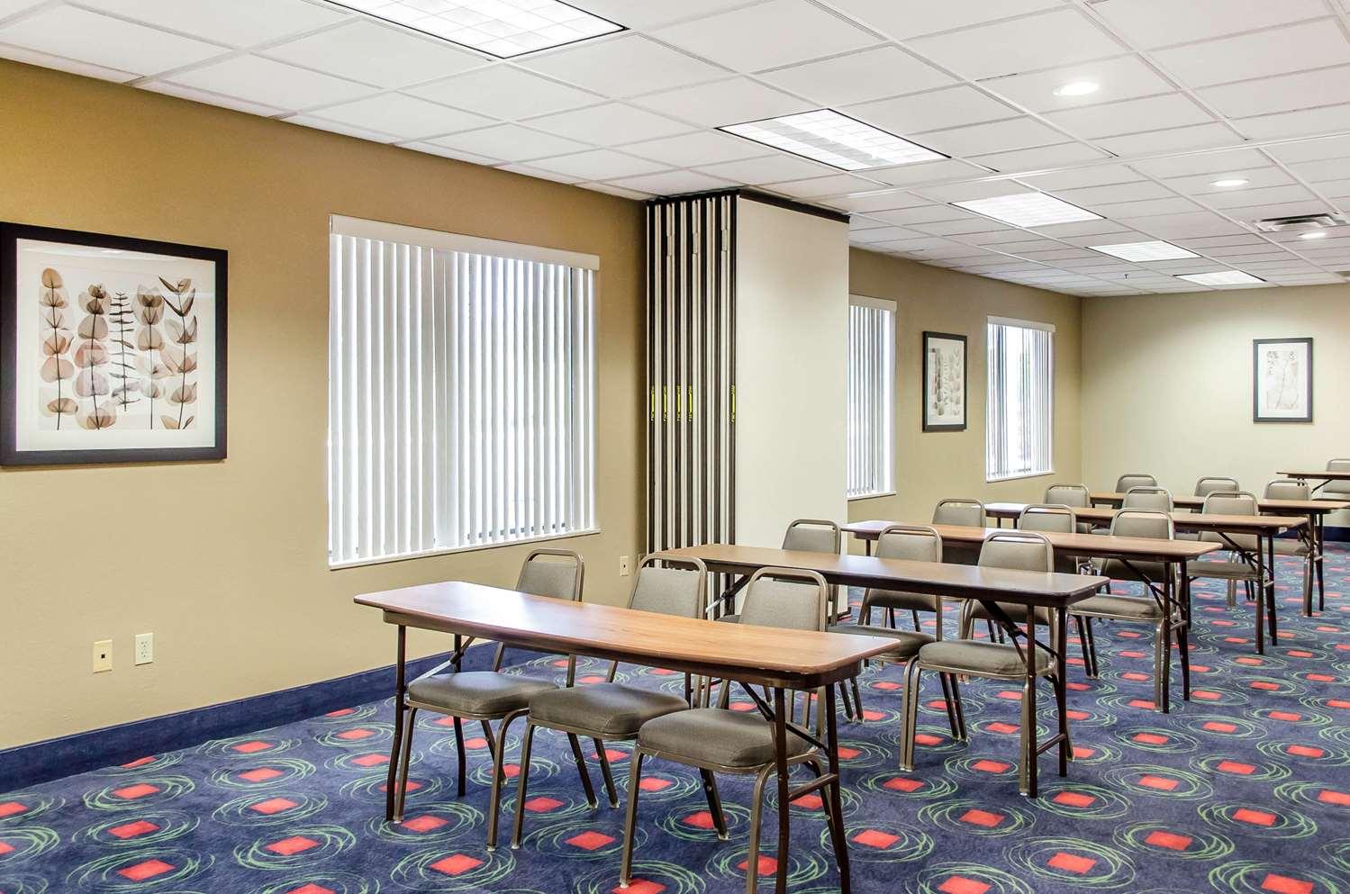 Meeting Facilities - Comfort Suites Grantville