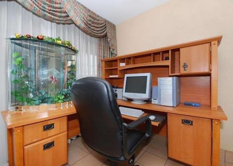 Conference Area - Quality Inn & Suites Danville